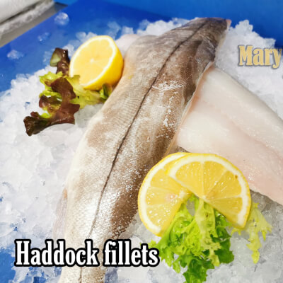 Haddock Fillets