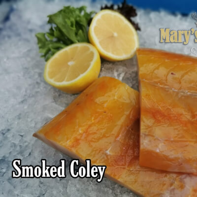 Smoked Coley