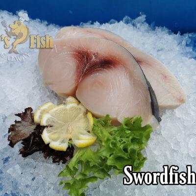 Sword Fish