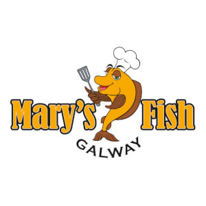 Mary's Fish Galway