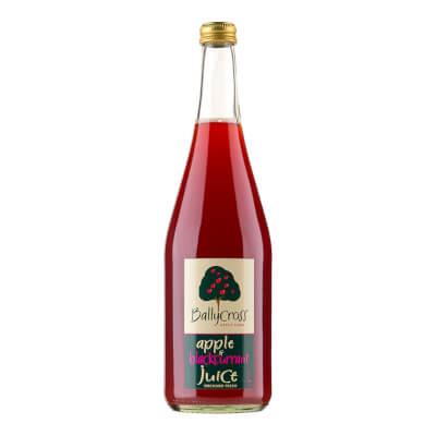 Apple & Blackcurrant Juice