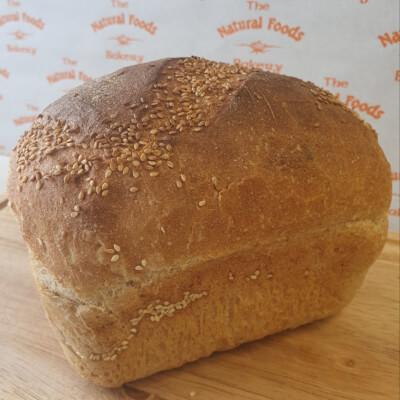 100% Spelt Loaf