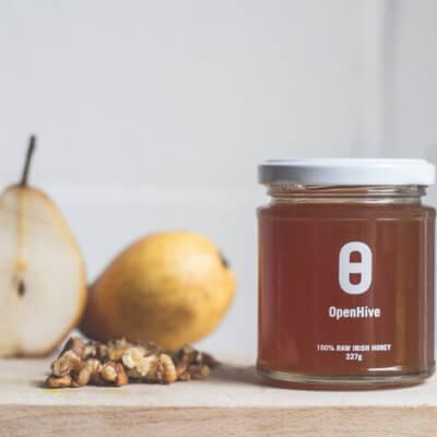 Openhive Raw Irish Honey