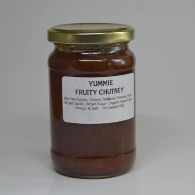 Fruity Chutney
