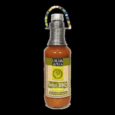 Safari Bbq Sauce