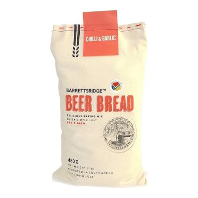 Barrett's Ridge Beer Bread Chilli And Garlic