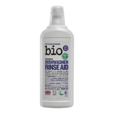 Bio D Dishwasher Rinse Aid