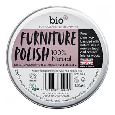 Bio D Furniture Polish