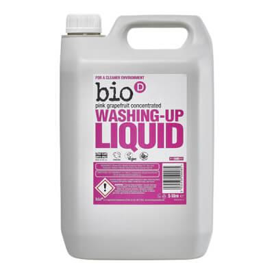Bio D Pink Grapefruit Washingup Liquid