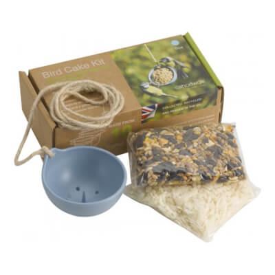 Bird Cake Kit