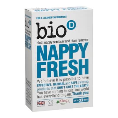Bio - D Nappy Fresh