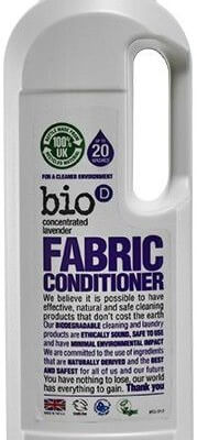 Bio D Concentrated Fabric Conditioner - Lavender