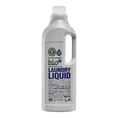 Bio D  Concentrated Non Bio Laundry Liquid (Fragrance Free)