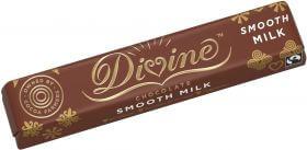 Divine Chocolate, Milk 35G