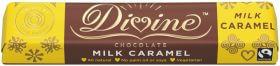 Divine Chocolate, Milk Caramel 35G