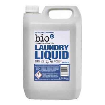 Bio D Fragrance Free Laundry Liquid