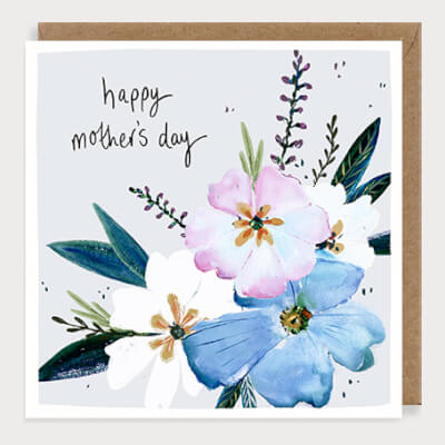 Louise Mulgrew Greeting Card - Happy Mother's Day