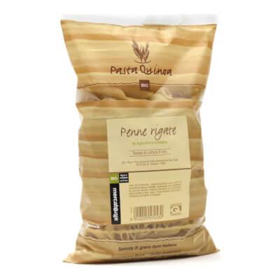 Traidcraft Organic Penne Pasta