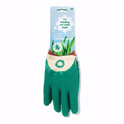 Traidcraft Gardening Gloves - Medium