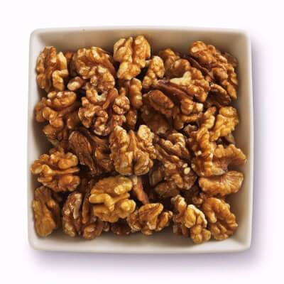 Tropical Whole Foods Organic Walnuts