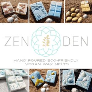 Zen Den Aromas