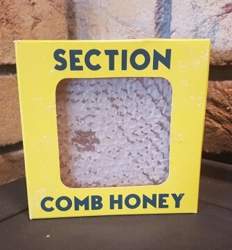 Section Honey