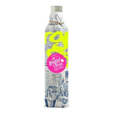 El Trujal De La Loma Organic Extra Virgin Olive Oil 500Ml