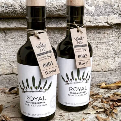 Nobleza Del Sur - Royal 250Ml