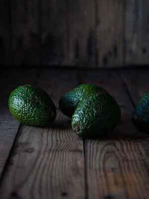 Avocado Hass (Mexico)
