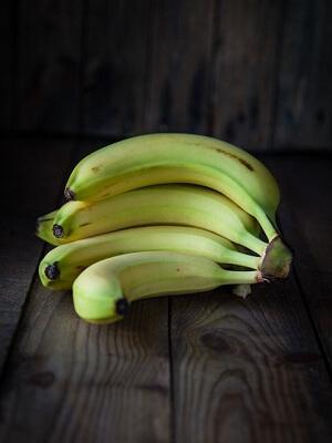 Bananas 500G (Dominican Republic)