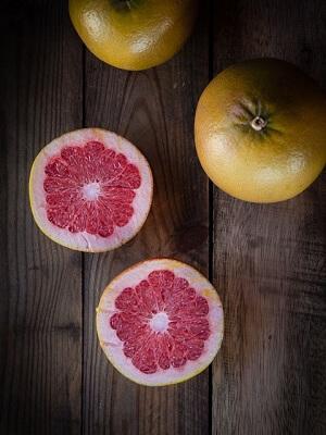 Grapefruit Red (An Spáin) 300G