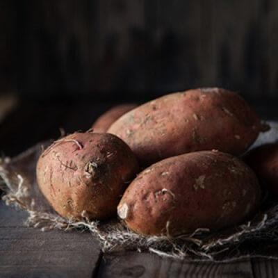 Sweet Potatoes Portugal
