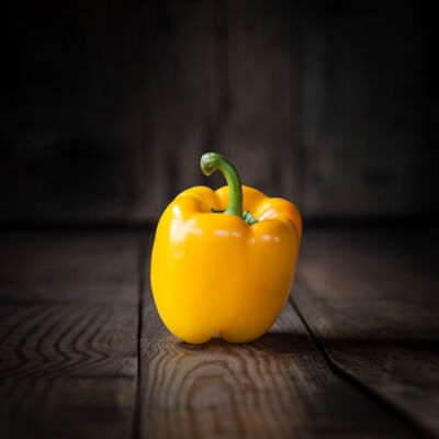 Yellow Pepper (Holland)