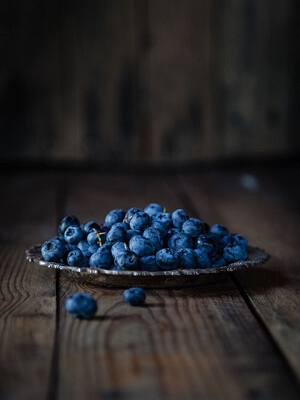 Blueberries (Spain)