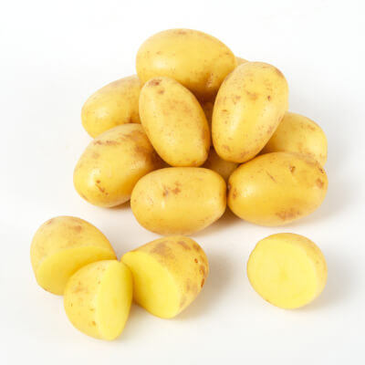 Baby Salad Potatoes 1Kg Ó Eireann
