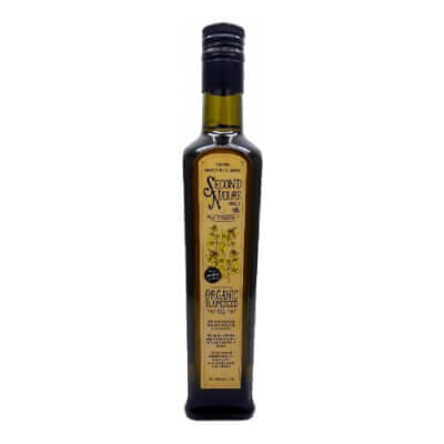 Second Nature Rapeseed Oil 500Ml (Co. Kilkenny)