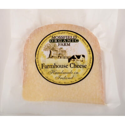 Mossfield Farmhouse Cheese