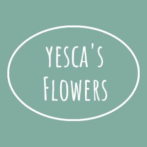 Yesca's Flowers