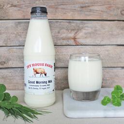 Good Morning Milk 750ml
