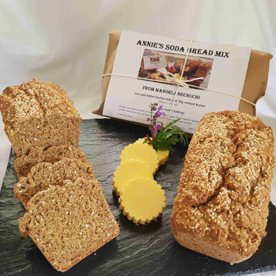 Annie's Soda-Bread Mix