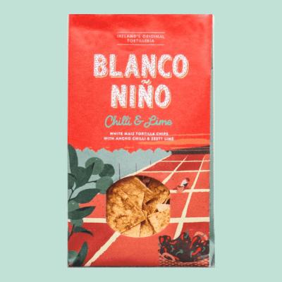 Blanco Niño - Chilli & Lime