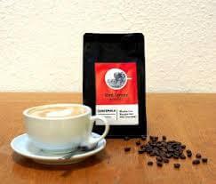 Red Strand Coffee - San Lorenzo (Colombia)