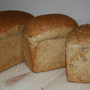 Wholemeal Small With Sunflower Seeds