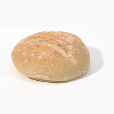 Round Bap