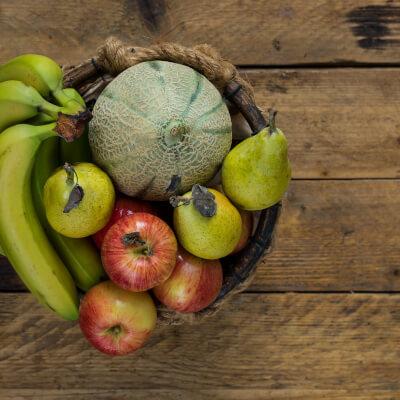 Medium Fruit Bag