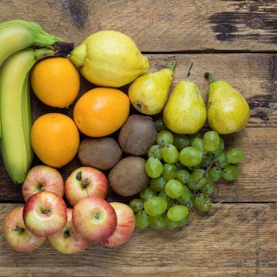 Fruit Box Bulk/Office