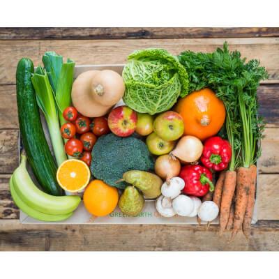 Popular Fruit And Veg Box
