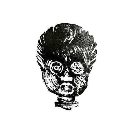Obscure Objects Of Desire - Head
