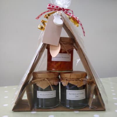 Jam Trio Gift Set