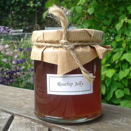 Rosehip Jelly